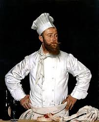 le chef en cuisine file william orpen le chef de l hôtel chatham jpg wikimedia