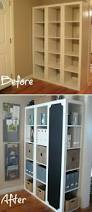storage unit with wicker baskets ikea storage unit have it this is a great use forikea shelf with