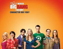 which u0027big bang theory u0027 character are you quiz zimbio