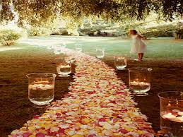Small Backyard Wedding Ideas by Outdoor Fall Decorating Ideas Outdoor Fall Wedding Ideas Small