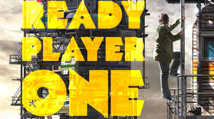 Ready Player One Ready Player One And How I Fell In With Reading Again