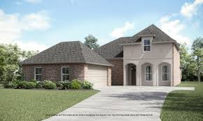 house plans baton rouge floor plan profile rougon level homes