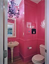 pink bathroom beaute bar pinterest pink