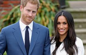 meghan harry prince harry and meghan markle s wedding everything we know so