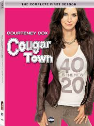 Cougar Town Memes - cougar town sarah says watch it