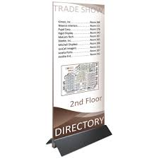 Sign Stands by Gatorboard Signs San Diego San Diego Gatorboard Signs Printing