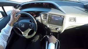 2014 Honda Civic Si Sedan Specs 2015 Honda Civic Si Sedan Test Drive White Youtube
