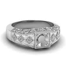 antique engagement ring settings our top 13 engagement ring settings online fascinating diamonds