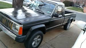 comanche jeep 2017 jeep comanche 80s cars for sale