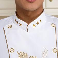 veste de cuisine personnalis馥 veste de cuisine brod 100 images veste cuisine homme bordeaux