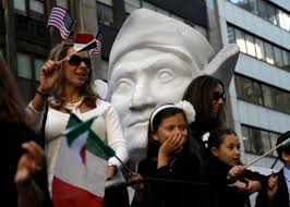 100 when did columbus day become a federal holiday united