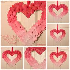 valentines wreaths wonderful diy 20 s day wreaths