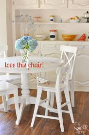 Junior Chair Dining It And It Ingolf Junior Chair Painted Furniture