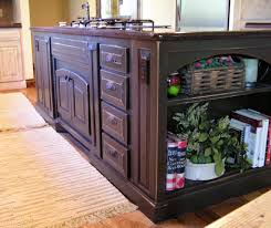 oklahoma s best cabinetmaker building quality cabinets and countertops the home had a custom made prefabbed foundation but it was installed out of level and no one told the home owner until we showed him that the entire kitchen