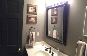 bathroom wall colors 2012 custom home design the houston house half bath redo progress