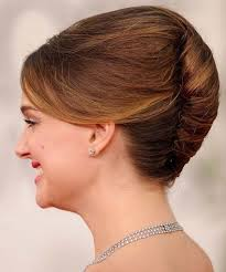 hair in a bun for women over 50 25 best wedding hair for old people images on pinterest wedding