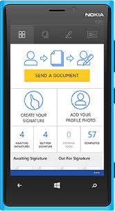 instant app for android tablet free electronic signature app docusign mobile