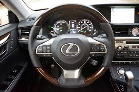 lexus es hybrid all wheel drive 2017 lexus es 300h test drive review autonation drive automotive
