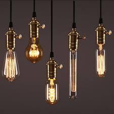 Ampoule Deco Filament Light Edison Promotion Shop For Promotional Light Edison On