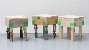 Recycled Plastic Furniture Micaella Pedros Explains How To Make Furniture Using Discarded