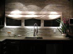 Stone Backsplash Kitchen by Natural Stone Kitchen Backsplash Design For Kitchen Interior