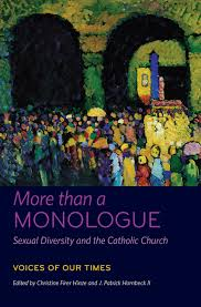 amazon com more than a monologue sexual diversity and the