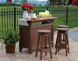 Mini Bar Furniture by 16 Best Outdoor Wooden Mini Bar Furniture Design Orchidlagoon Com