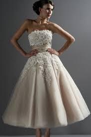 tea length wedding dresses uk the shoulder sleeveless flower a line tea length tulle tea