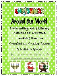 108 best christmas around the world activities images on pinterest