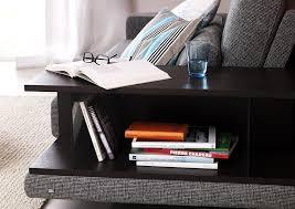 sofa schã ner wohnen möbel bücherregal fürs sofa vero rolf bild 2