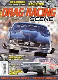 resume templates engineering modern marvels history of drag culture drag racing scene summer 2016 by xceleration media issuu