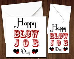Blowjob Meme - blowjob card etsy