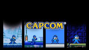 Kaset Ps4 Mega Legacy Collection 2 mega legacy collection 2 announced by capcom vgu