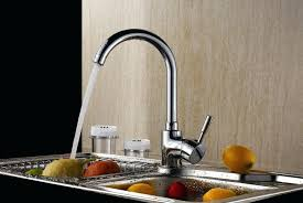 kitchen water faucet kitchen water faucet brass fashion kitchen water faucet lowes