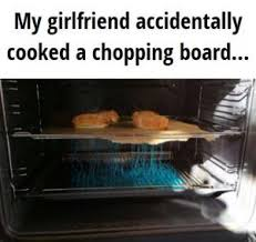 Funny Cooking Memes - memes about cooking