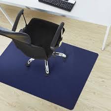 Office Chair Rug Amazon Com Chair Mat For Hard Floors Polypropylene Chair Floor