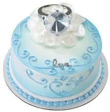 engagement party cake wedding program wording