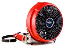 battery operated fan pt rescue releases new compact and mobile battery powered fan batfan