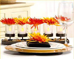 fall table settings ideas modern thanksgiving table decorations thanksgiving party get ideas