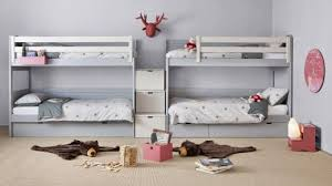 Liso Bunk Bed Height Cm  Colours Available By Asoral Bobo - Height of bunk beds
