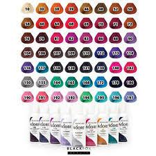 igora royal hair color color to develiper ratio hair color products ebay