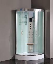 cabina doccia roma box doccia multifunzione klas con idromassaggio e bagno turco cm