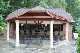 pool house plans with bar awesome and beautiful 9 outdoor bbq