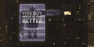 Monster Jobs Resume Update by Monster Com Wants To Save You From Your Dead End Job In This Bold