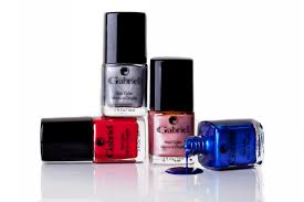 gabriel cosmetics why 5 free nail polish is important