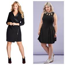 the ultimate plus size holiday party guide 2015 the lbd u2013 curvily