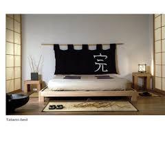 canapé lit japonais lit tatami bed grand lit
