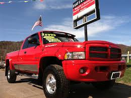 Dodge Ram Sport - 2001 dodge ram 2500 4x4