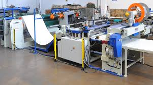 cut to length machinery