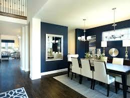 Light Blue Dining Room Light Blue Walls Hardwood Floors Light Blue Dining Room Homes